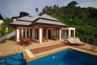 Paradise-Villa-Ko-Samui-Exterior