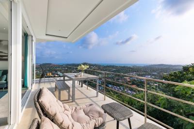 Unique-Residences-Luxury-Apartment-Private-Balcony