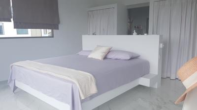 Choeng-Mon-Sea-View-Villa-Bedroom