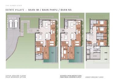 Five-Islands-Estate-Ko-Samui-Floor-Plan