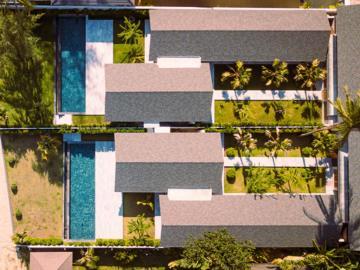 Baan-Talay-Beach-Villas-Aerial