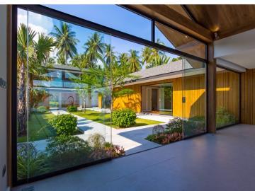 Baan-Talay-Beach-Villas-Garden
