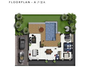 Hidden-Lily-Villas-Floor-Plan-A