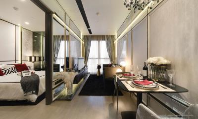 Ashton-Asoke-Condo-1-Bedroom-Apartment