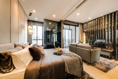 Ashton-Chula-Silom-Condo-1-Bedroom-Apartment