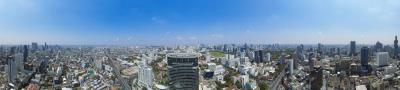 Ashton-Chula-Silom-Condo-View