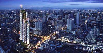 Ashton-Silom-Condominium-1