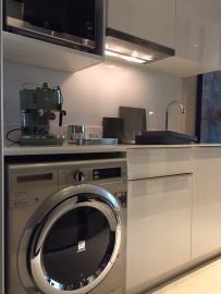 Ashton-Silom-Condominium-Kitchen