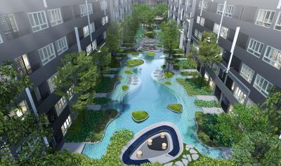 Elio-Del-Moss-Bangkok-Pool