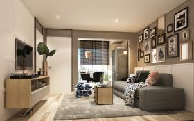 Image No.9-1 Bed Condo for sale
