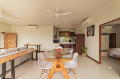 Newly-Completed-Chaweng-Villa-Dining