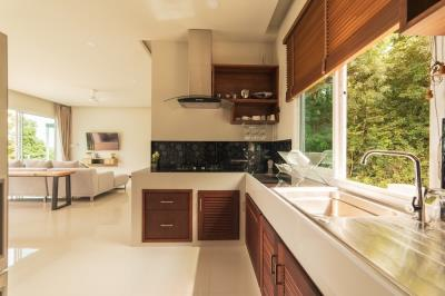 Newly-Completed-Chaweng-Villa-Kitchen