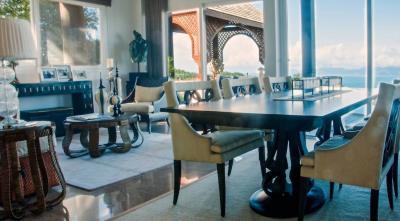 Bophut-Ocean-View-Villa-Dining