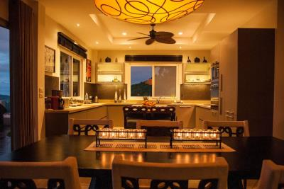 Bophut-Ocean-View-Villa-Kitchen-Dining