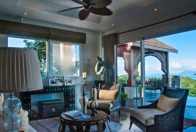 Bophut-Ocean-View-Villa-Loung-2