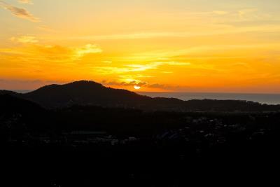 Bophut-Ocean-View-Villa-Sunrise