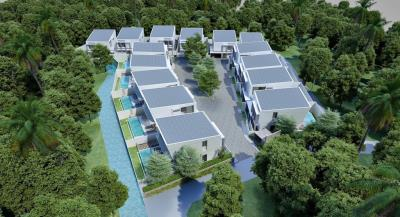 Vova-Village-Ko-Samui-Project-Aerial