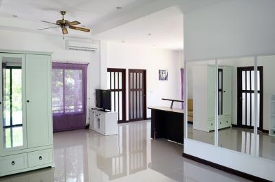 maenam-3-bedroom-pool-villa-for-sale-koh-samui-open-plan-living
