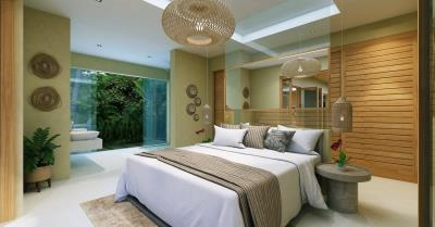 Wild-Cottages-Lamai-Bedroom