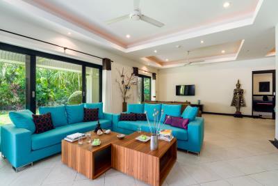 Villa-Harmonie-Ko-Samui-Lounge