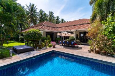 Villa-Harmonie-Ko-Samui-Outdoor-Living