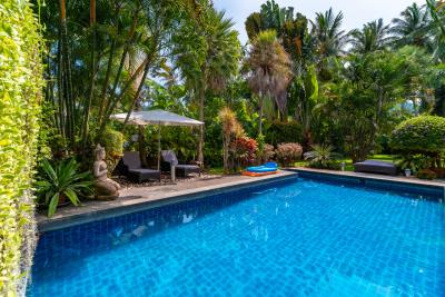 Villa-Harmonie-Ko-Samui-Pool