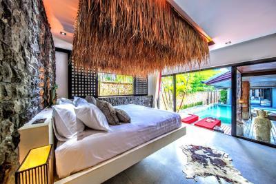 Villa-Kensho-Ko-Samui-Bedroom