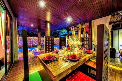 Villa-Kensho-Ko-Samui-Dining