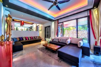 Villa-Kensho-Ko-Samui-Lounge