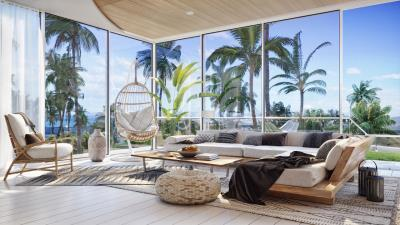 Vastu-Villas-Ko-Samui-Large-Windows