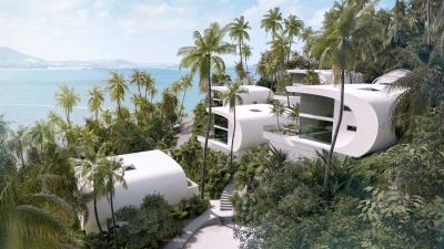 Vastu-Villas-Ko-Samui-Project-View