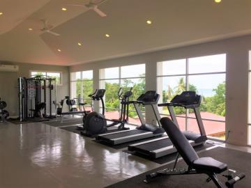 Sea-View-Choeng-Mon-Villa-Communal-Gym