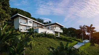 Sea-View-Choeng-Mon-Villa-Drive