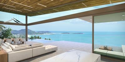 Amaze-Villas-Ko-Samui-Living-View