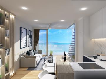 Vida-Apartments-Ko-Samui-3rd-Floor-Interior