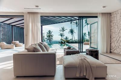 Istani-Villas-Ko-Samui-Lounge-View