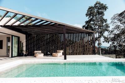 Istani-Villas-Ko-Samui-Stunning-Pool