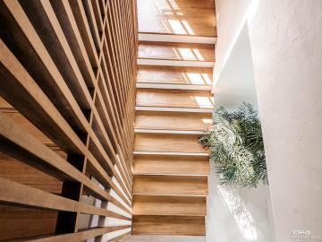 Istani-Villas-Ko-Samui-Wood-Steps