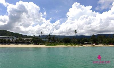 koh-samui-beachfront-land-for-sale-maenam-view-from-the-sea