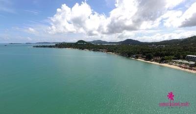 koh-samui-beachfront-land-for-sale-maenam-view-to-north-east