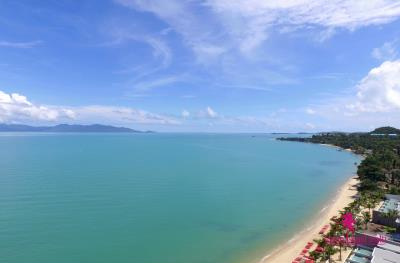 koh-samui-beachfront-land-for-sale-maenam-view-towards-bophut