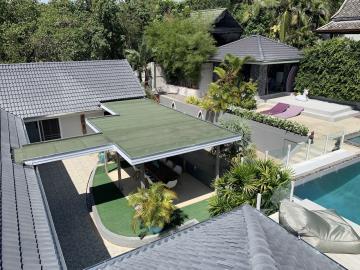 Bophut-Pool-Villa