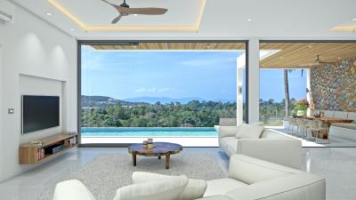 Janatim-Ocean-View-Villas-Living-View
