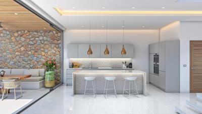 Janatim-Ocean-View-Villas-Kitchen