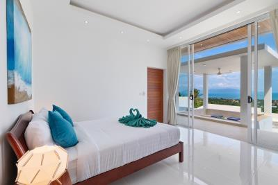 Villa-Blue-Munii-Bedroom-2