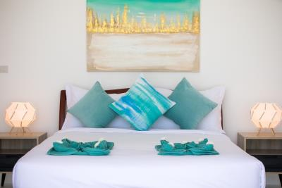 Villa-Blue-Munii-Bedroom