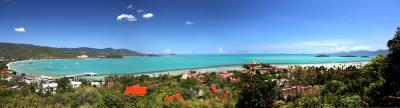 Luxury-Sea-View-Apartment-Ko-Samui-View