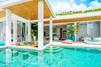 Chaweng-Sea-View-Villa-Pool