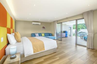 Villa-Colibri-Ko-Samui-Bedroom-2