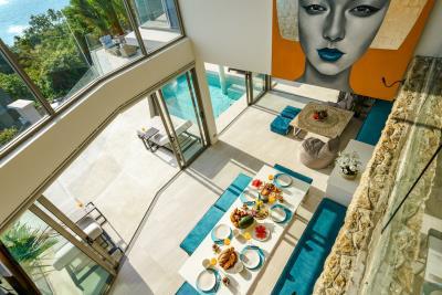 Villa-Maji-Living